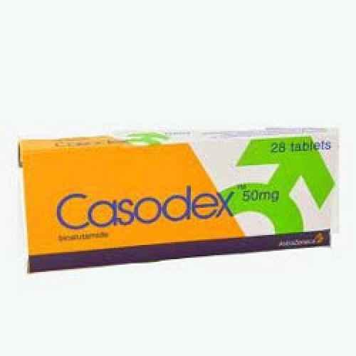 Купить касодекс