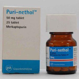 Пури-нетол 1