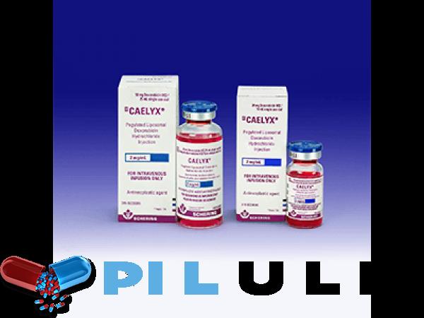 Келикс 20 мг
