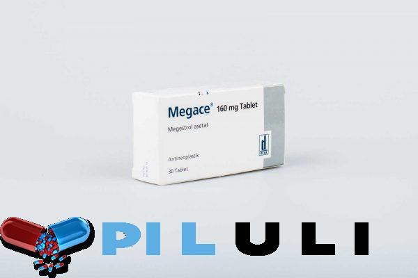 Мегейс,MEGACE 160 мг 30 табл