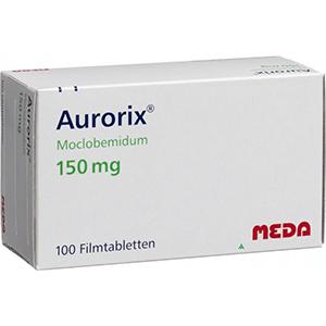 Аурорикс таб