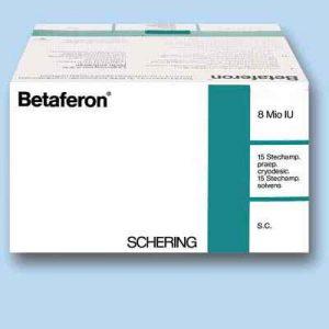 Бетаферон №15 1