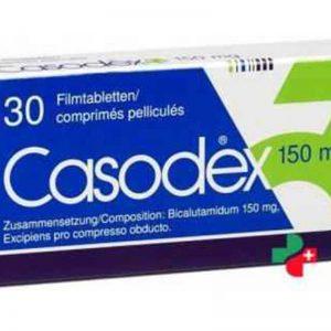 Касодекс 150 1