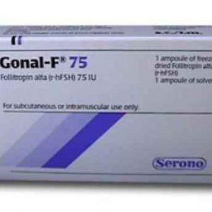Гонал ф 75 МЕ