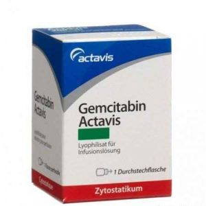 Гемцитабин