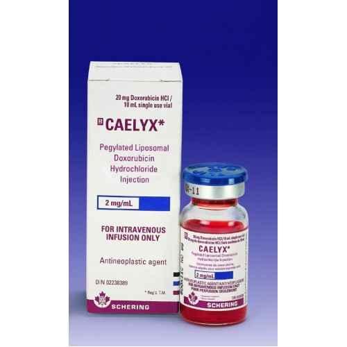 Келикс 2 мг/мл фл. 10 мл