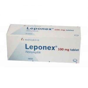 Лепонекс 1