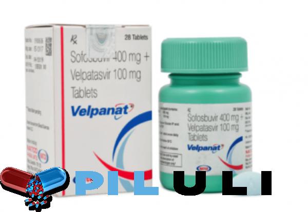 Velpanat - Велпанат