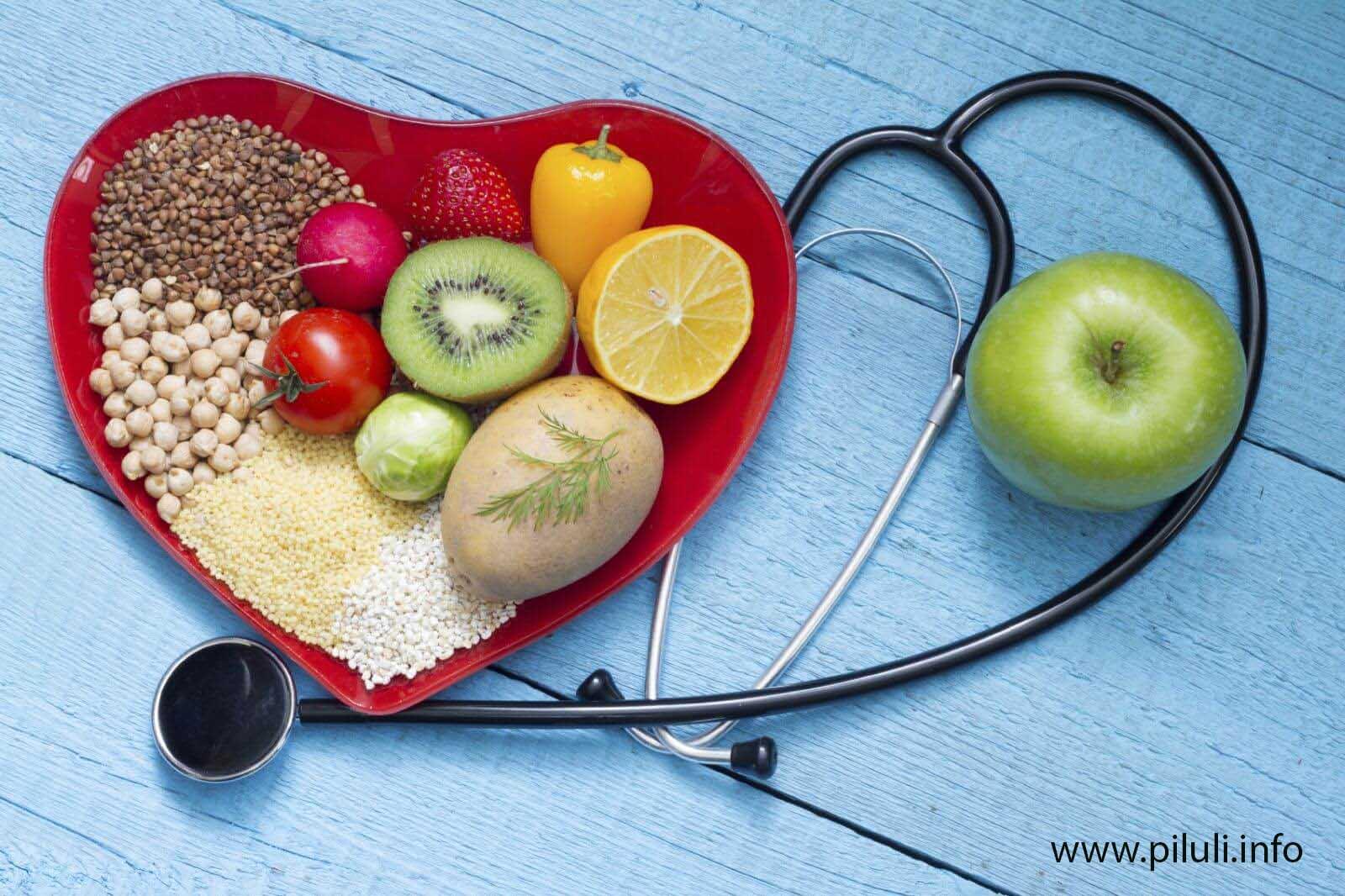 Холестерин у детей