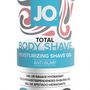 Гель для бритья System JO TOTAL BODY