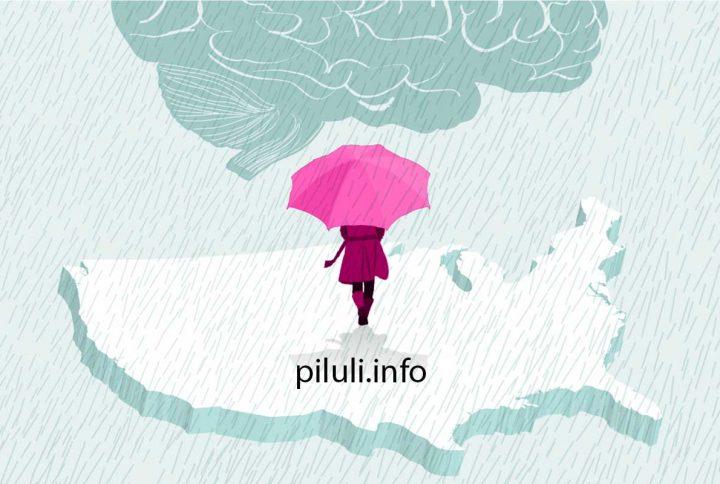 Депрессия: растущий Украинский шторм психического здоровья
