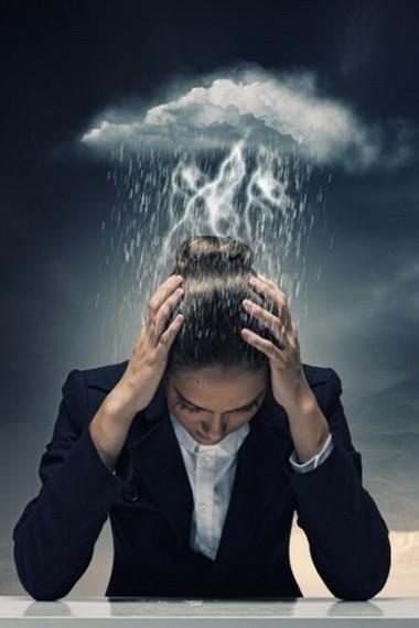 Лечение депрессии, депрессия в нашем теле