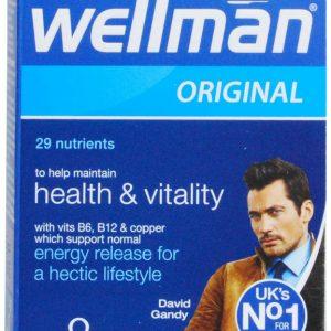 Купить Витамин Wellman