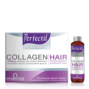 Perfectil Platinum Collagen Hair Drink