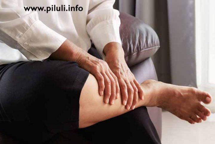 Когда нога опухает от чего-то серьезного?